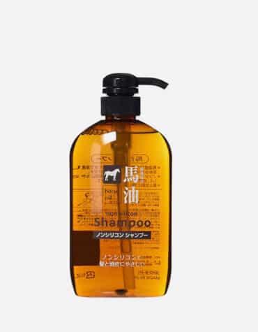 Dau-goi-mo-ngua-Kumano-Horse-Oil-Non-Sillicon-600ml