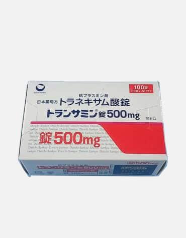 vien-uong-sang-da-tri-nam-transamin-500mg-daiichi-sanyo-cua-nhat-9